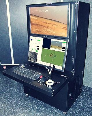 Mockingbird portable station